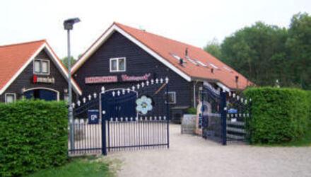 KookCadeau Ridderkerk Pannenkoekenhuis Oosterpark