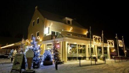 KookCadeau Loosbroek Restaria Revival