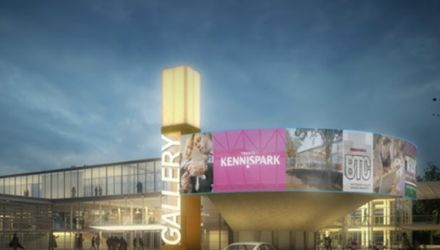 KookCadeau Enschede Restaurant & Grand Cafe The Gallery Enschede