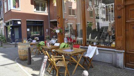 KookCadeau Amsterdam Restaurant & Wijnbar DiVino