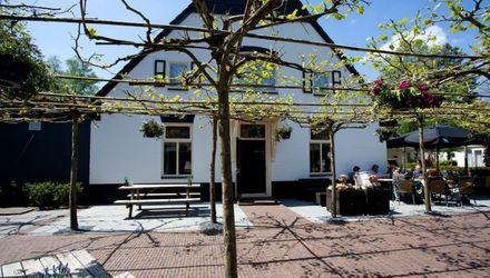 KookCadeau Arnhem Restaurant Boshuis