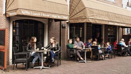 KookCadeau Enkhuizen Restaurant Broekhuizen