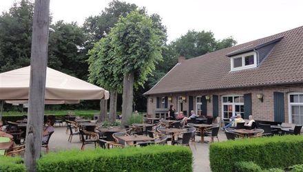 KookCadeau Heythuysen Restaurant Busjop