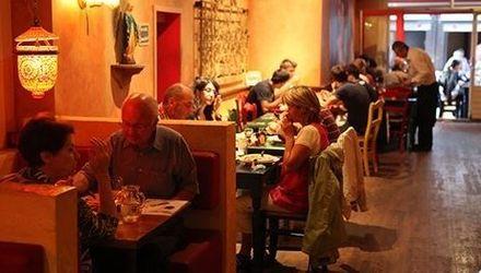 KookCadeau Amsterdam Restaurant Chicanos