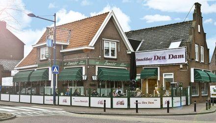 KookCadeau Alblasserdam Restaurant Damzicht