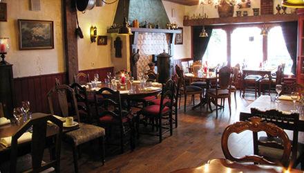 KookCadeau Oirschot Restaurant De 3 Cronen