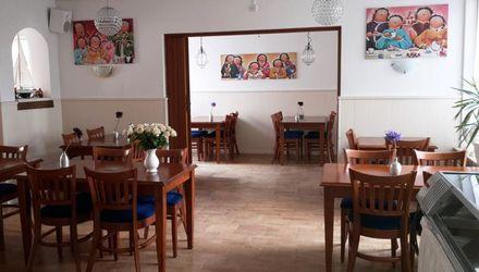 KookCadeau Renswoude Restaurant de Dennen