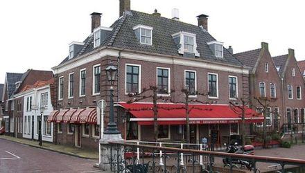 KookCadeau Muiden Restaurant de Doelen