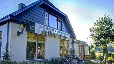 KookCadeau Schipborg Restaurant de Drentsche Aa