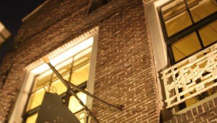 KookCadeau Gouda Restaurant de Mallemolen
