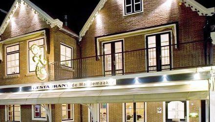 KookCadeau Spakenburg Restaurant de Mandemaaker
