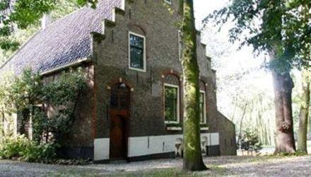 KookCadeau Maassluis Restaurant De Ridderhof