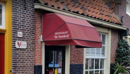 KookCadeau Enkhuizen Restaurant de Smederij