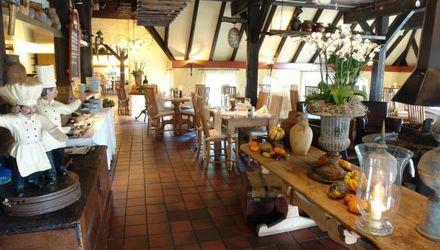 KookCadeau Gasselte Restaurant De Wiemel