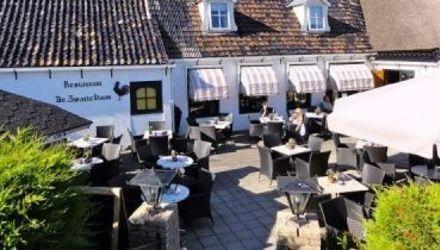KookCadeau St. Jacobiparochie Restaurant de Zwarte Haan