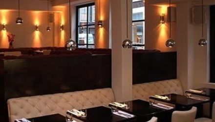 KookCadeau Den Haag Restaurant Dendy