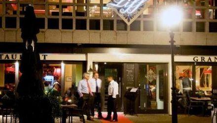 KookCadeau Assen Restaurant en Grandcafe Liff