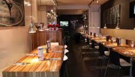 KookCadeau Maastricht Restaurant Ginger