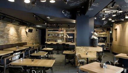 KookCadeau Dronten Restaurant Grandcafe Onze Vrienden