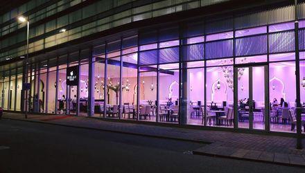 KookCadeau Rotterdam Restaurant Helai