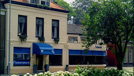 KookCadeau Tiel Restaurant Juffrouw Tok Tiel