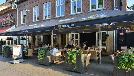KookCadeau Tilburg Restaurant L Orangerie