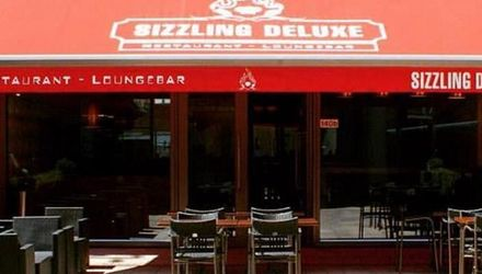 KookCadeau Almere Restaurant Loungebar Sizzling Deluxe