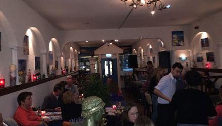 KookCadeau Purmerend Restaurant Mykonos Purmerend
