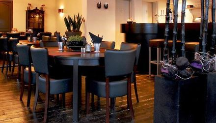 KookCadeau Heeswijk-Dinther Restaurant Negen
