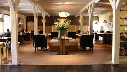 KookCadeau Rijswijk Restaurant NIVEN