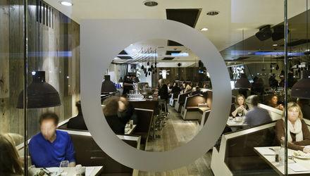 KookCadeau Amsterdam Restaurant Noordwest