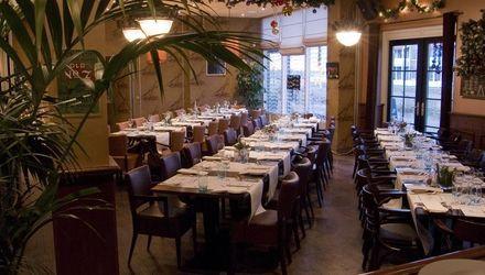 KookCadeau Volendam Restaurant Pieterman
