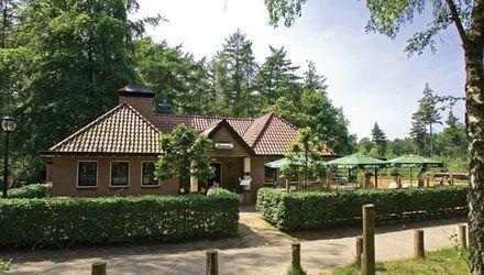 KookCadeau Hilversum Restaurant Robert