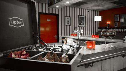KookCadeau IJsselstein Restaurant Rood