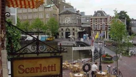 KookCadeau Leiden Restaurant Scarlatti