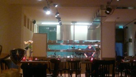 KookCadeau Utrecht Restaurant Se7en