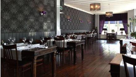 KookCadeau Sprang-Capelle Restaurant Sfeerlijk