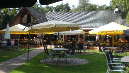 KookCadeau Overasselt Restaurant St Walrick