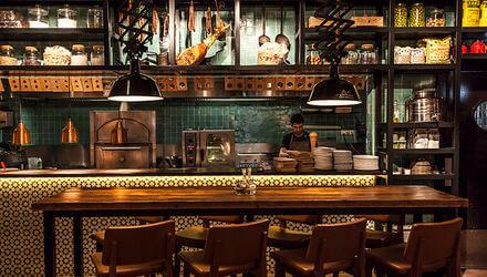 KookCadeau Utrecht Restaurant Stan & Co