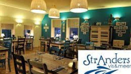 KookCadeau Buren (Ameland) Restaurant StrAnders vis & meer