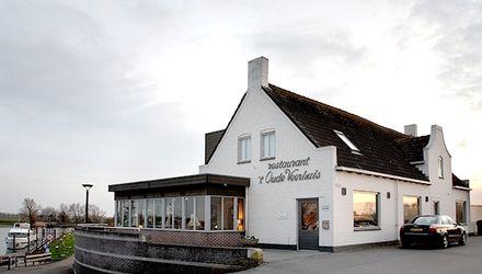 KookCadeau Heerewaarden Restaurant 't Oude Veerhuis