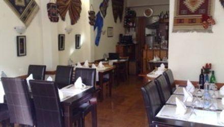 KookCadeau Bergen op Zoom Restaurant Truva
