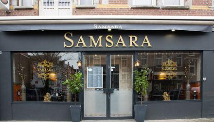 KookCadeau Amsterdam Samsara