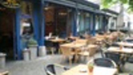 KookCadeau Den Bosch Samy's Sate en Steaks