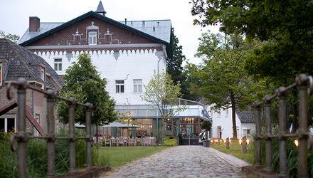 KookCadeau Baarlo Sandton Chateau de Raay