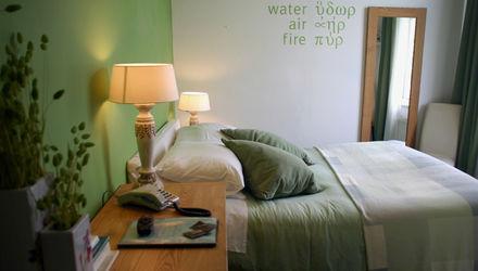 KookCadeau Amsterdam Sandton Hotel De Filosoof