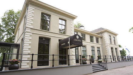 KookCadeau Deventer Sandton IJsselhotel