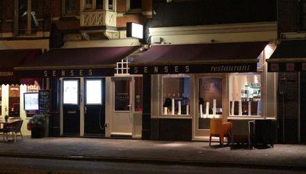 KookCadeau Amsterdam Senses Restaurant
