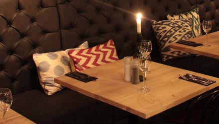 KookCadeau Delft Sevenhills Bistro en Lounge