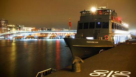 KookCadeau Amsterdam Supperclub Cruise